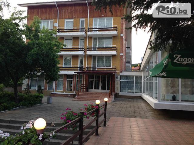 Хотел Свети Теодор Тирон Галерия снимка №1