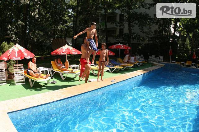 Хотел Сигма  Галерия #6