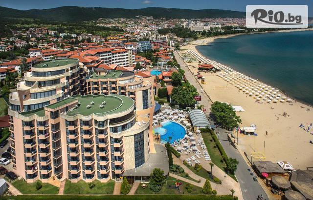 Marlin Beach Hotel Галерия снимка №1