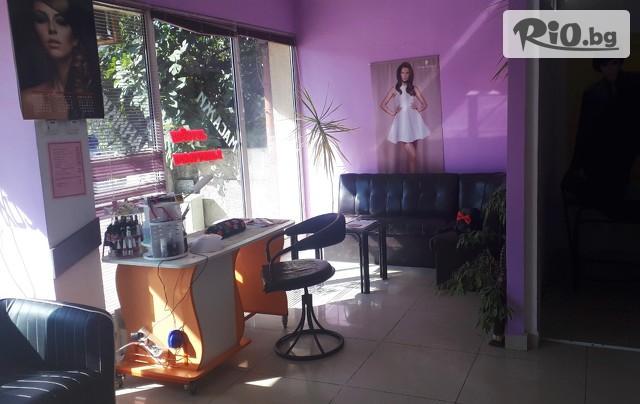 Студио за красота Росица Галерия #2
