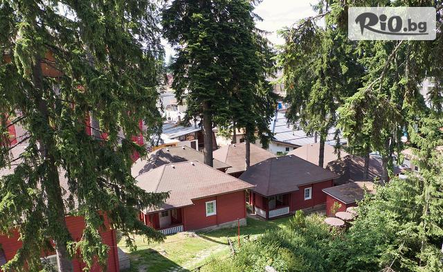 Хотел Алпин Галерия #10