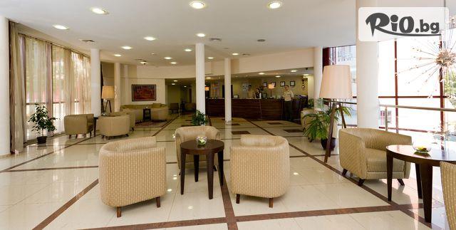 Хотел Helios Spa Галерия #9
