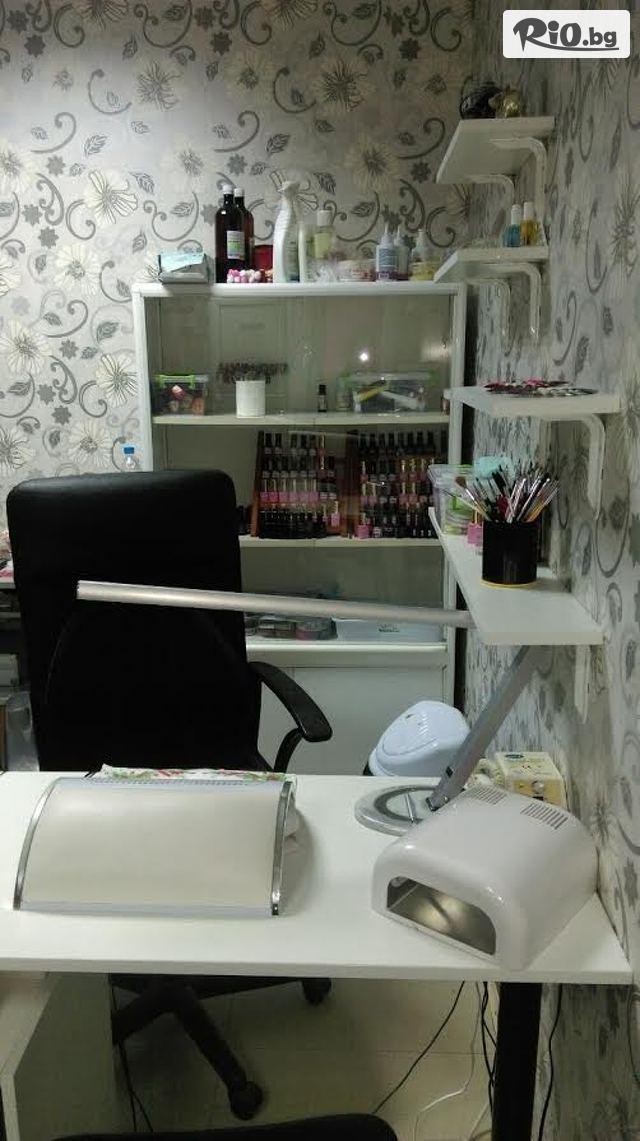 Салон за красота Тиара Галерия #3