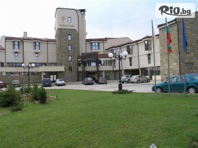 Хотел Троян Плаза 4* Галерия #1