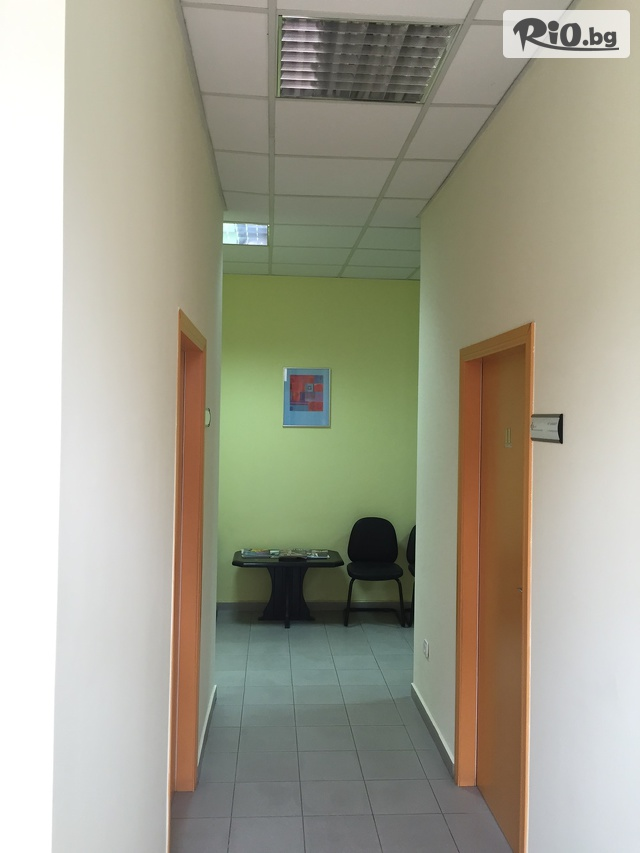 Медицински център ХЕЛТ Галерия #2