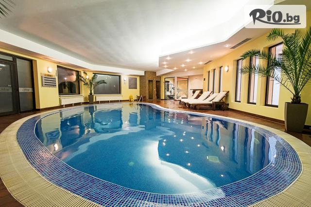 Хотел Bellevue SKI & SPA Галерия #2