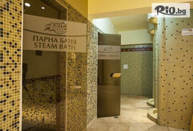 Хотелски комплекс Релакс КООП Галерия #13