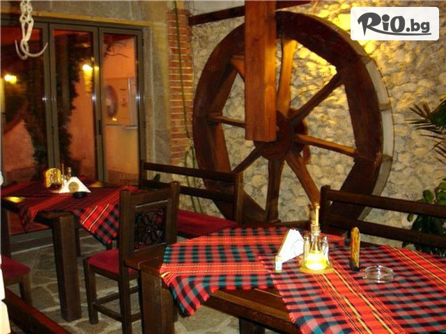Ресторант Цезар Галерия #9