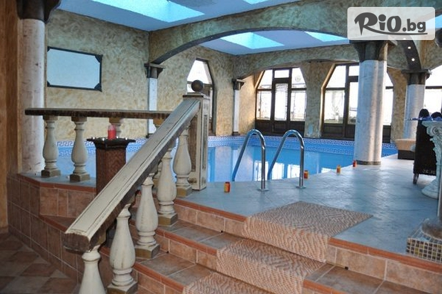 Хотел Троя 3* Галерия #9