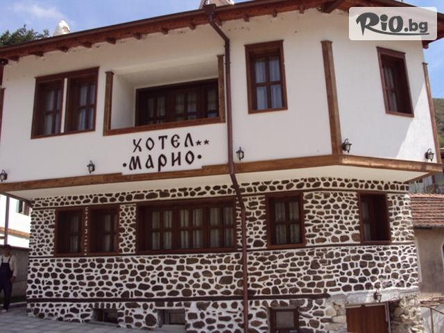 Хотел Марио Галерия #3