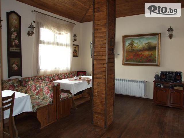 Kъща за гости Митьова къща Галерия #9