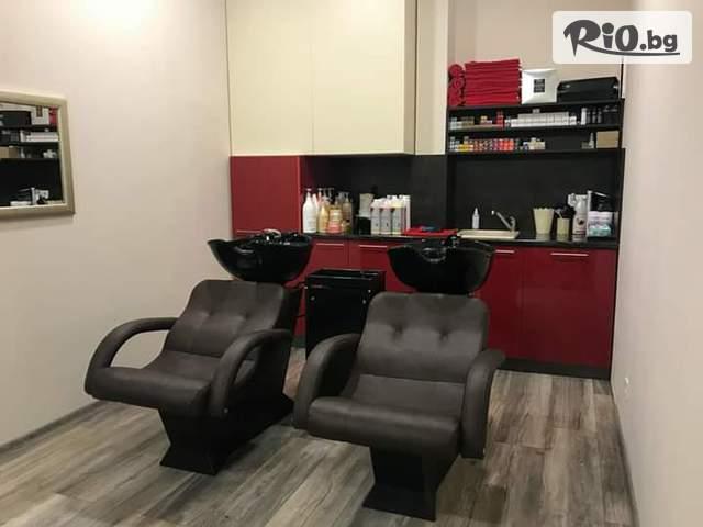Салон Hair Studio Chillоut Галерия #3