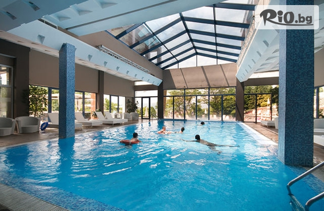 Ruskovets Resort &Thermal SPA Галерия #9
