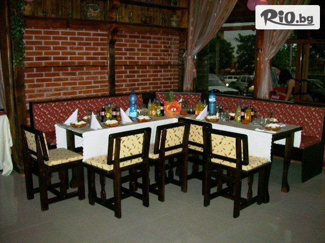 Ресторант-хотел Цезар Галерия #12