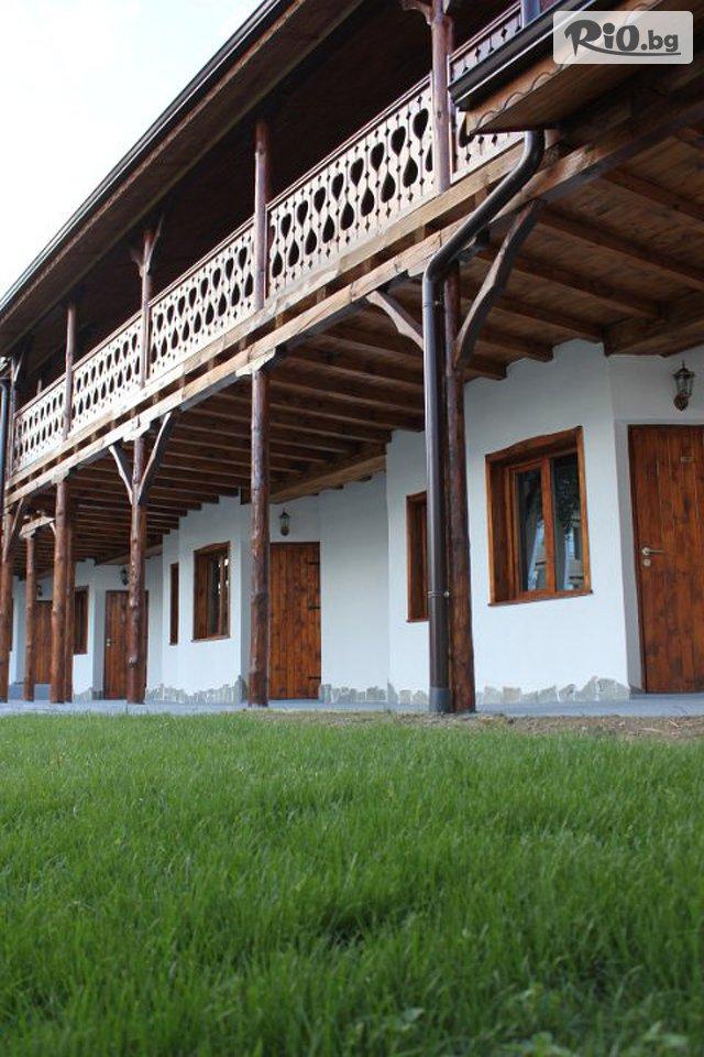 Еко стаи Манастира 3* Галерия #3