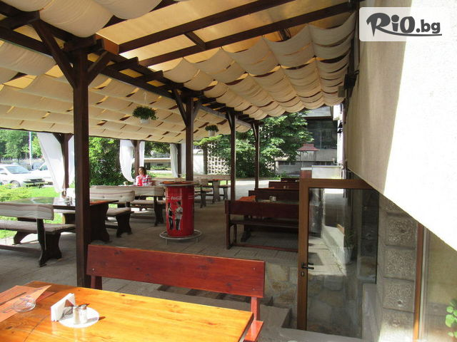 Ресторант Инфо Галерия #7