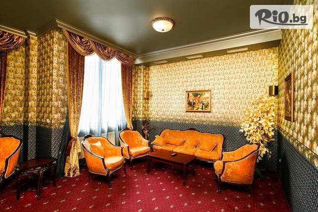 Спа Хотел Селект Галерия #8