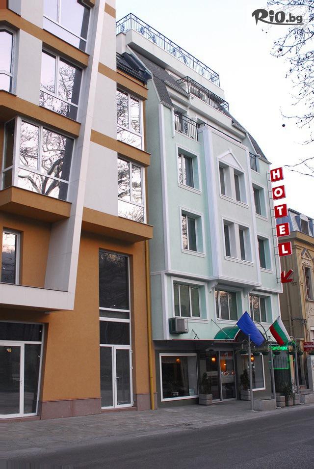 Хотел Новиз 4* Галерия #2