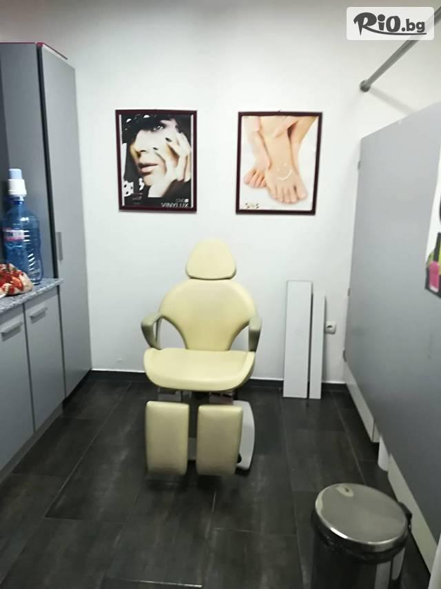 Салон за красота Cuatro Галерия #1