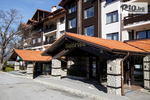 Хотел Сънрайз Парк 4* Галерия #2