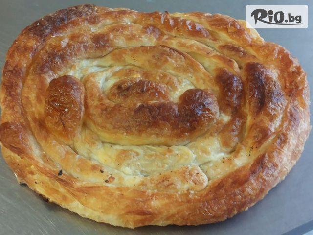 Пекарна Taste It Галерия #12