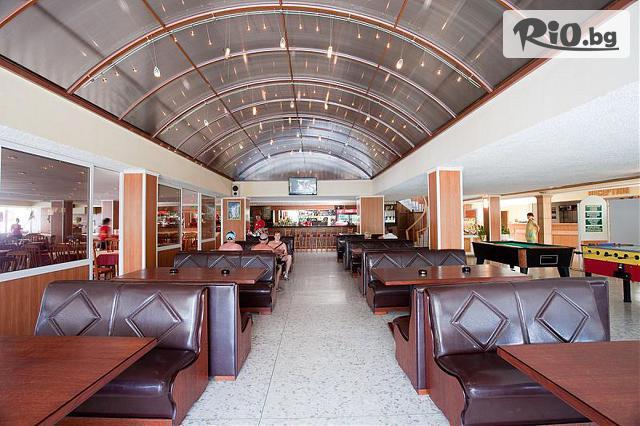 Хотел Плиска 3* Галерия #11