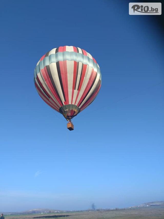 Hot Air Balloons Plovdiv Галерия #3