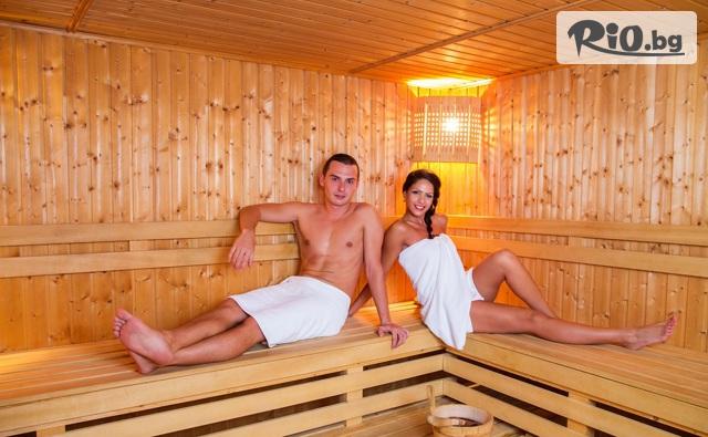 Каменград Хотел и Спа Галерия #17