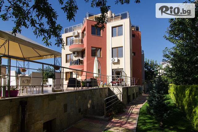 Fantazy Apartments 3* Галерия #2