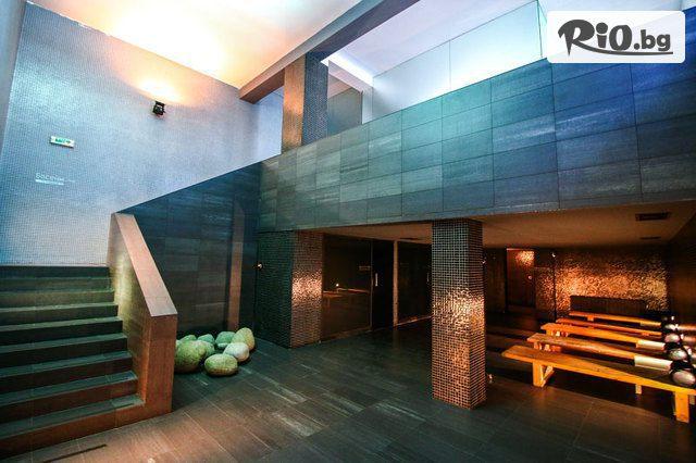 Хотел Ривърсайд Галерия #5