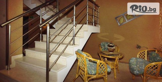 Хотел Жери Галерия #1