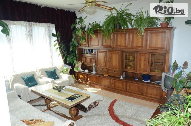 Къща за гости Камбера Галерия #16