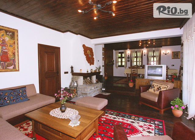 Еко къщи Шарлопов Хотелс Галерия #16