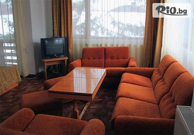 Хотелски комплекс Еделвайс Галерия #13
