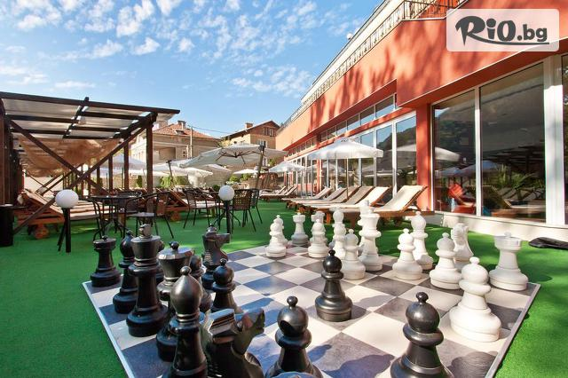 хотел Акватоник Галерия #3