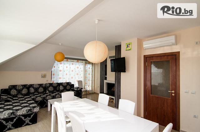 Fantazy Apartments 3* Галерия #27
