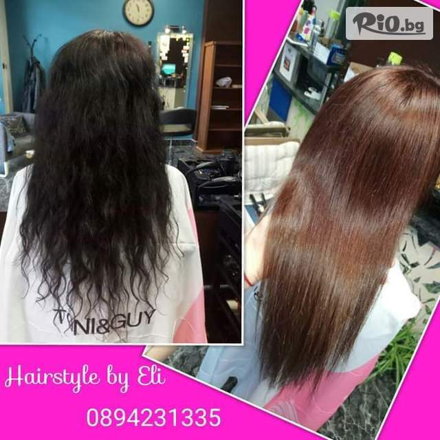 Hairstyle by Elitsa Галерия #8