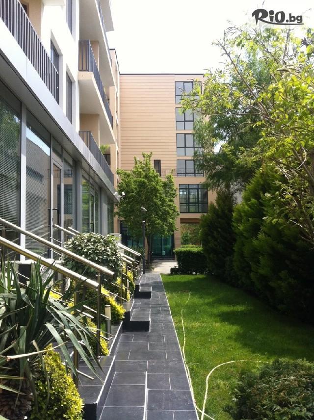 Хотел Сапфир Галерия снимка №3