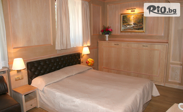 Хотел Алпин Галерия #22
