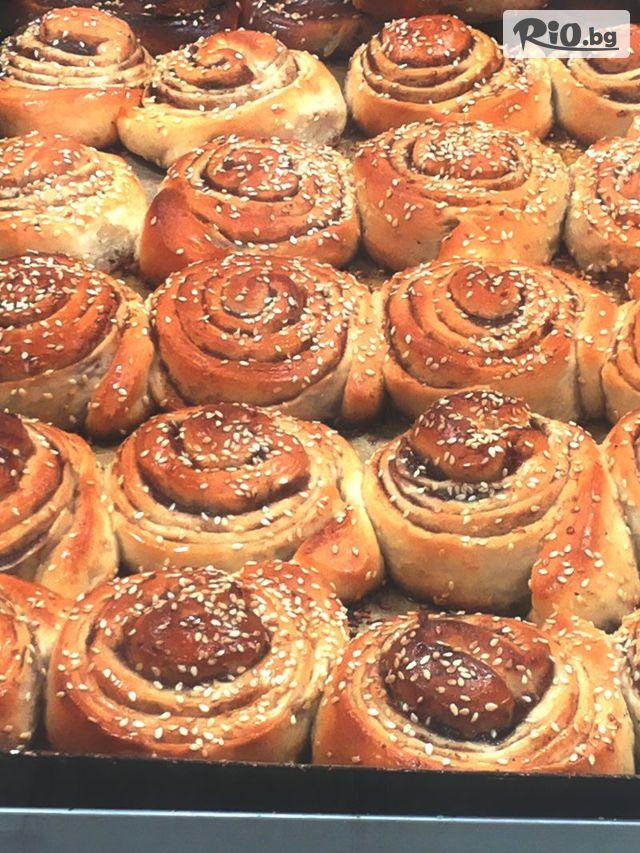 Пекарна Taste It Галерия #17