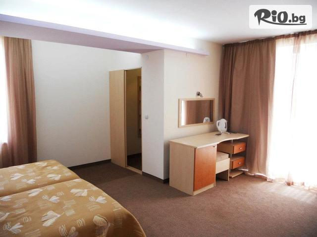 Хотел Сания Галерия #10