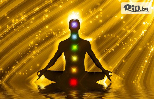 Божествена Светлина Галерия #7
