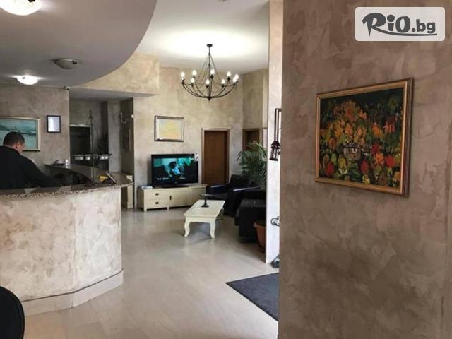 Хотел Александър Палас 3* Галерия #2