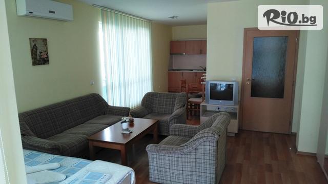 Хотел Дариус Галерия #27