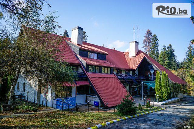 Хотел Бреза Галерия снимка №3