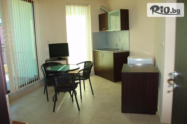 Хотел Серенити Галерия #9