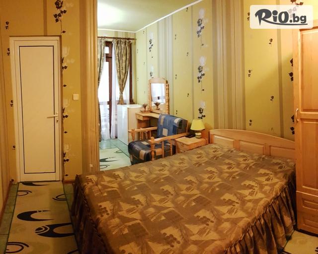 Семеен хотел Кълвачеви Галерия #23