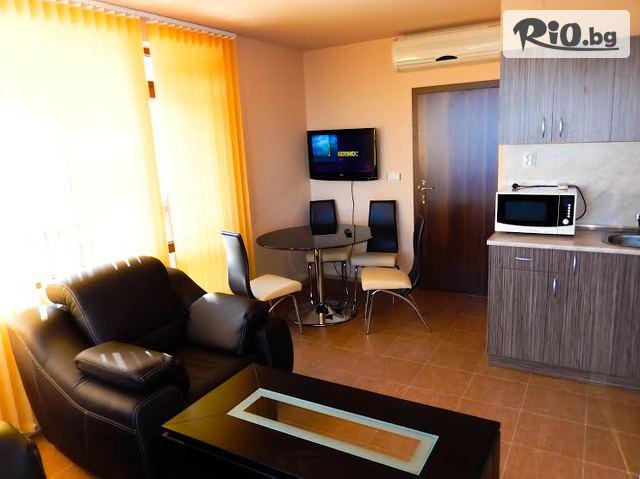 Хотел Аква Вива СПА 4* Галерия #6