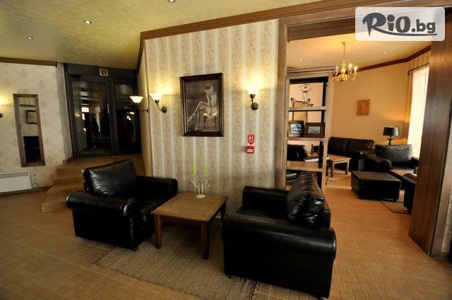 Хотел Мария-Антоанета Резиденс Галерия #8