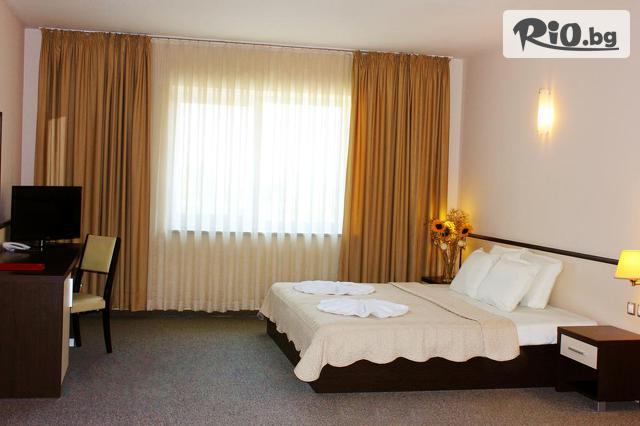 Хотел Кендрос 4* Галерия #12